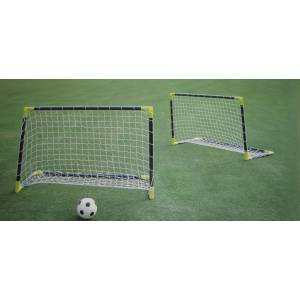 Set mini porti fotbal SPARTAN