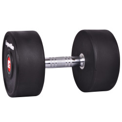 Gantera profesionala inSPORTline PROFI 34 kg