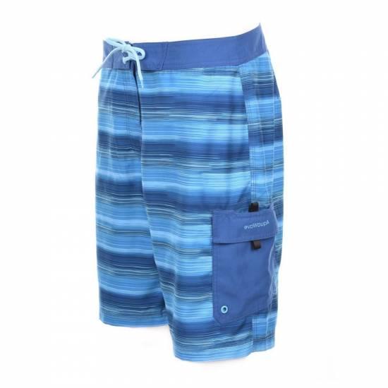 Pantaloni scurti AQUAWAVE Marsil, Albastru