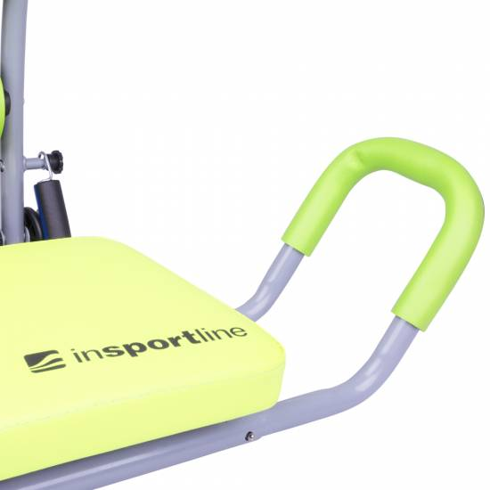 Ab Trainer inSPORTline AB Perfect Twist