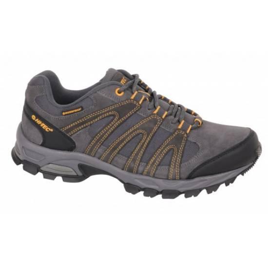 Pantofi trekking HI-TEC Alto WP,  Gri