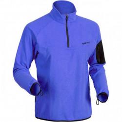 Bluza Fleece HI-TEC Parula Wos, Albastru