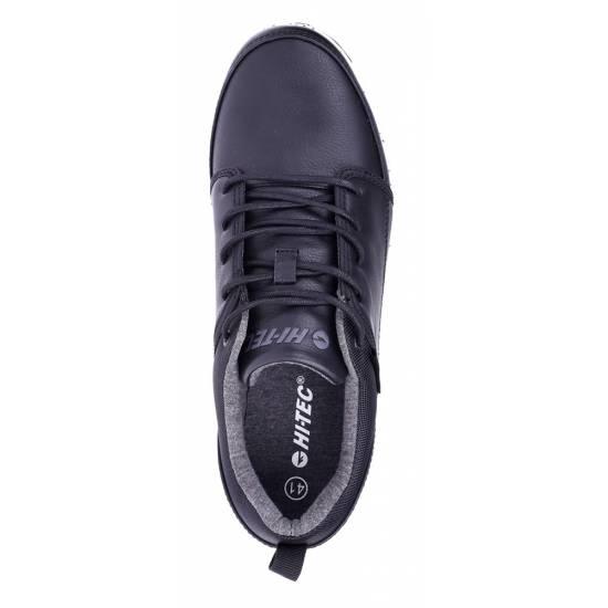 Pantofi sport barbati ELBRUS Amar Low Negru