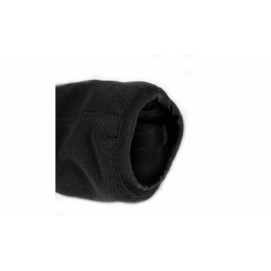 Jacheta Fleece HI-TEC Lady Polaris negru