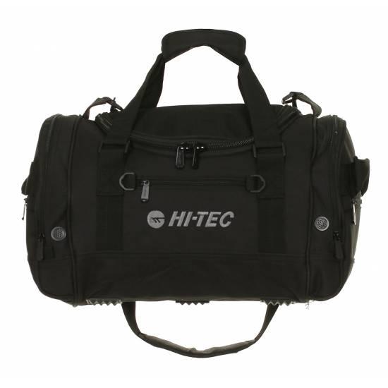 Geanta sport HI-TEC Onyx II 40L, Negru