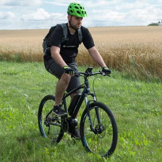 Manusi Ciclism W-TEC Bravoj AMC-1018-15, Verde