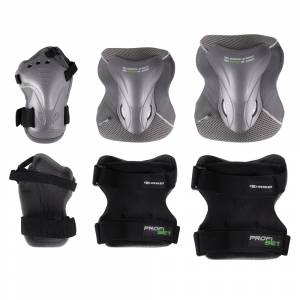 Protectii WORKER Profi Set