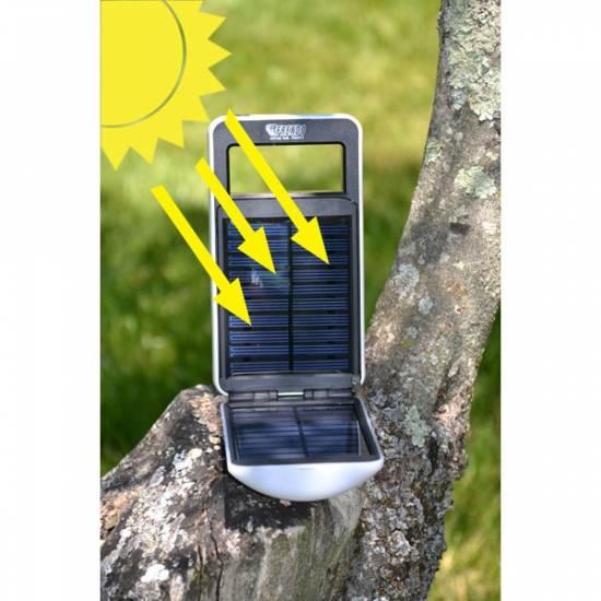 Lampa solara FRENDO 32 LED+ incarcare USB