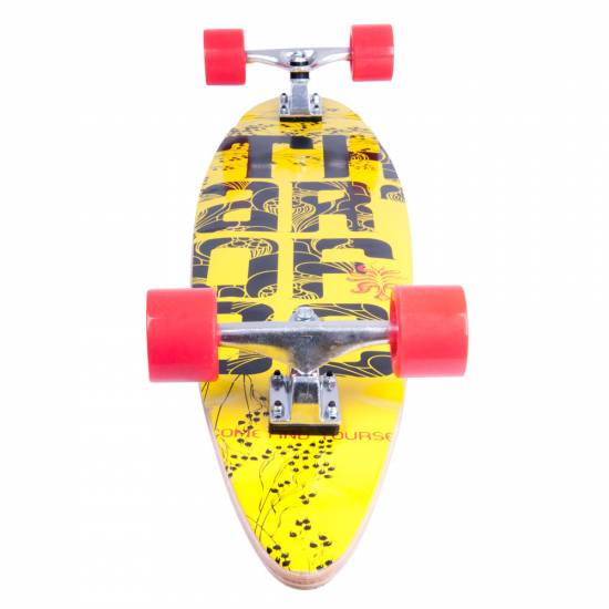 Longboard WORKER Maverick 43