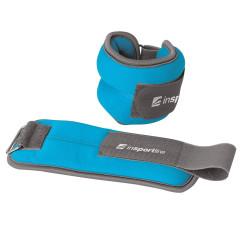 Greutatile pentru brate si picioare inSPORTline Lastry 2 x 1,5 kg