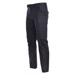 Pantaloni barbati Hi-TEC Lobo Negru