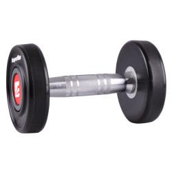 Gantera profesionala inSPORTline PROFI 16 kg