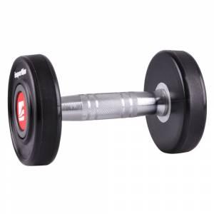 Gantera profesionala inSPORTline PROFI 18 kg