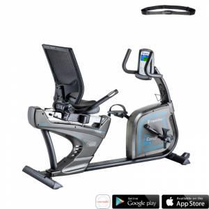 Bicicleta Fitness InSPORTline inCondi R600