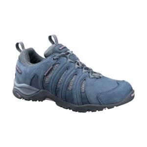 Pantofi trekking HI-TEC Saratoga WP Wos, Albastru