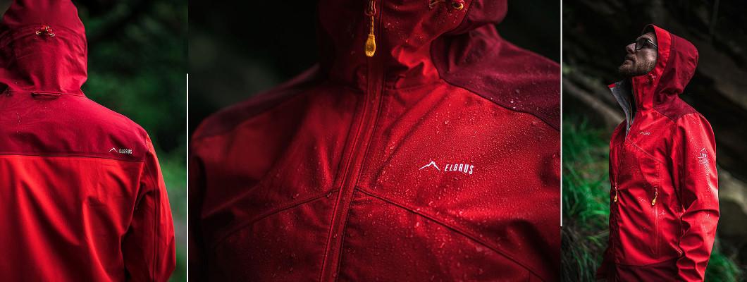 Jacheta softshell - ce este si de ce ar trebui sa fie in garderoba ta?