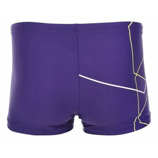Costum de baie barbati AQUAWAVE Combe, Violet
