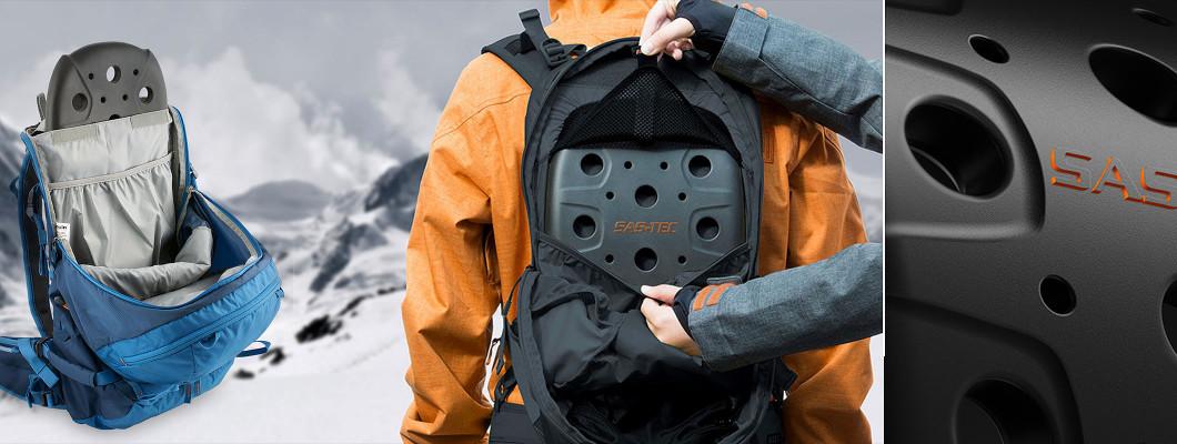 Modele noi de protectii pentru rucsac de inalta tehnologie