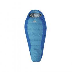 Sac de dormit PINGUIN Savana Junior, Albastru