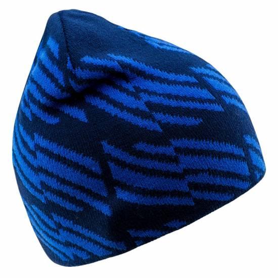 Caciula de iarna HI-TEC Sylt, Albastru
