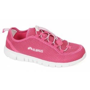 Pantofi sport ELBRUS Pesari Wo's, Pink