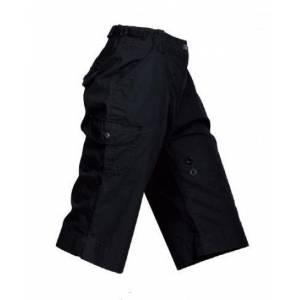 Pantaloni scurti femei HI-TEC Interpid Wos, Negru