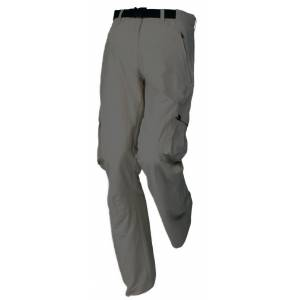 Pantaloni turism HI-TEC Valika Wos, Gri