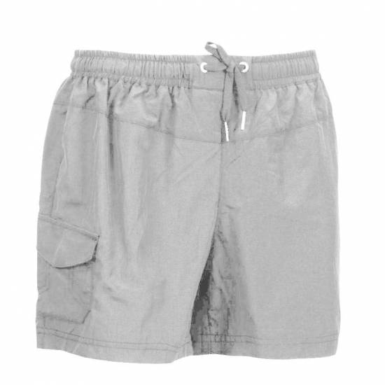 Pantaloni scurti femei HI-TEC Amelie Wos, Alb