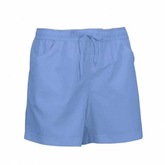 Pantaloni scurti femei HI-TEC Luna Wos, Albastru