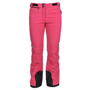 Pantaloni Schi Femei ELBRUS Lorin, Roz