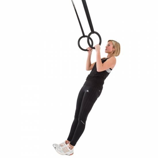 Inele de gimnastica inSPORTline CF020