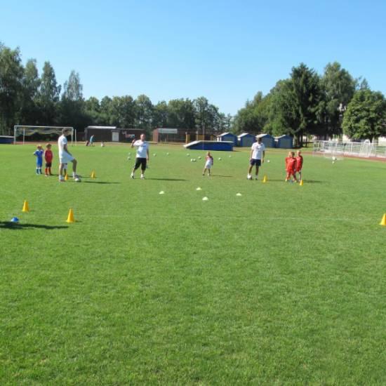 Con antrenament inSPORTline CF090.2