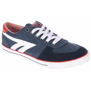 Pantofi barbati casual HI-TEC Kabis, Albastru