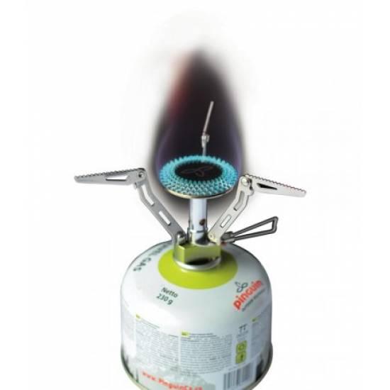 Arzator gaz voiaj PINGUIN Trek