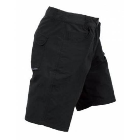 Pantaloni scurti femei HI-TEC Shorts Savanna, Negru
