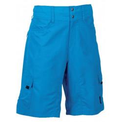 Pantaloni scurti HI-TEC Carter, Albastru