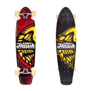Longboard TONY HAWK Wingy 36
