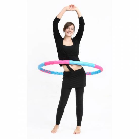 Cerc magnetic inSPORTline Weight Hoop 110 cm