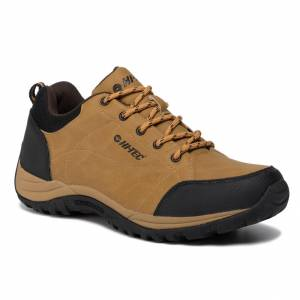 Incaltaminte Hiking barbati HI-TEC Caroni Low