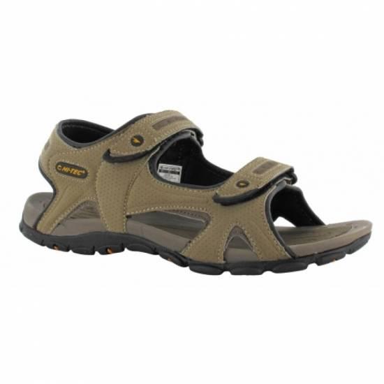 Sandale sport barbati HI-TEC Owaka, Maro