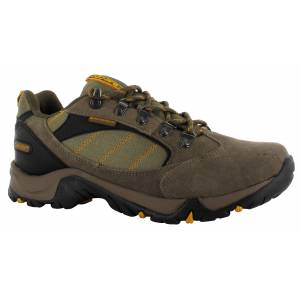 Pantofi hiking HI-TEC Eagle WP Wide