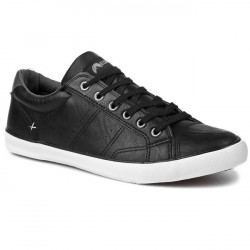 Pantofi casual barbati ELBRUS Doliv - Negru