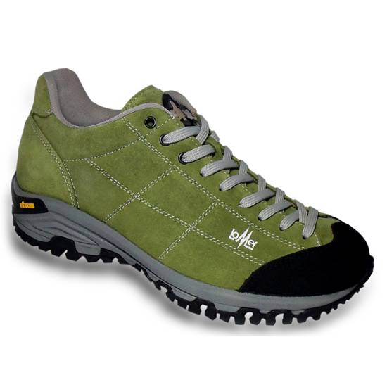 Pantofi Hiking LOMER Maipos, Verde
