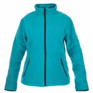 Jacheta Fleece HI-TEC Lady Polaris smarald
