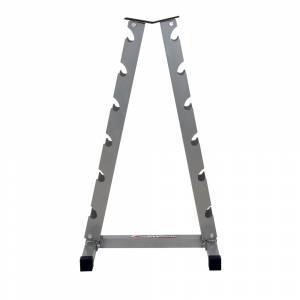 Suport vertical pentru gantere inSPORTline RK2076