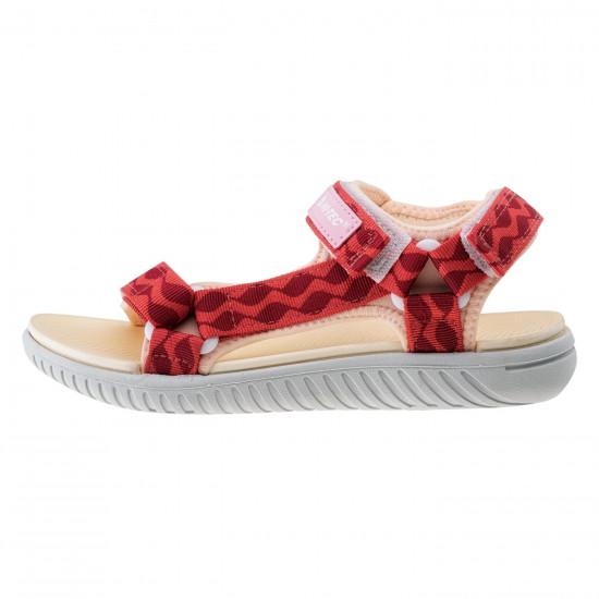 Sandale pentru femei HI-TEC Hanary Wos, Portocaliu