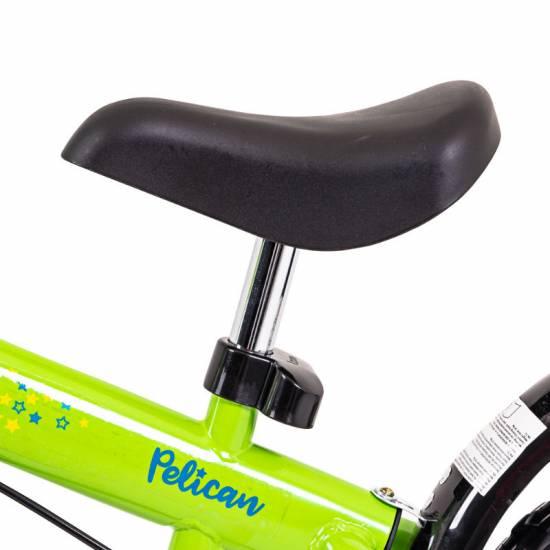 Bicicleta fara pedale WORKER Pelican