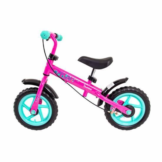 Bicicleta fara pedale WORKER Toucan