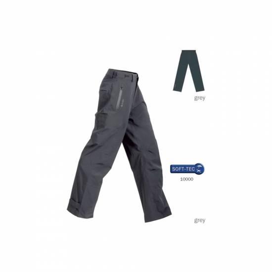 Pantaloni turism HI-TEC Troy  Wo s, Gri