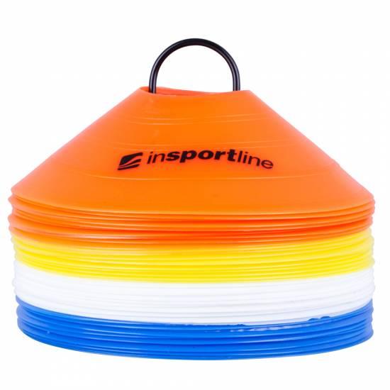 Con de antrenament din plastic inSPORTline B40 5cm